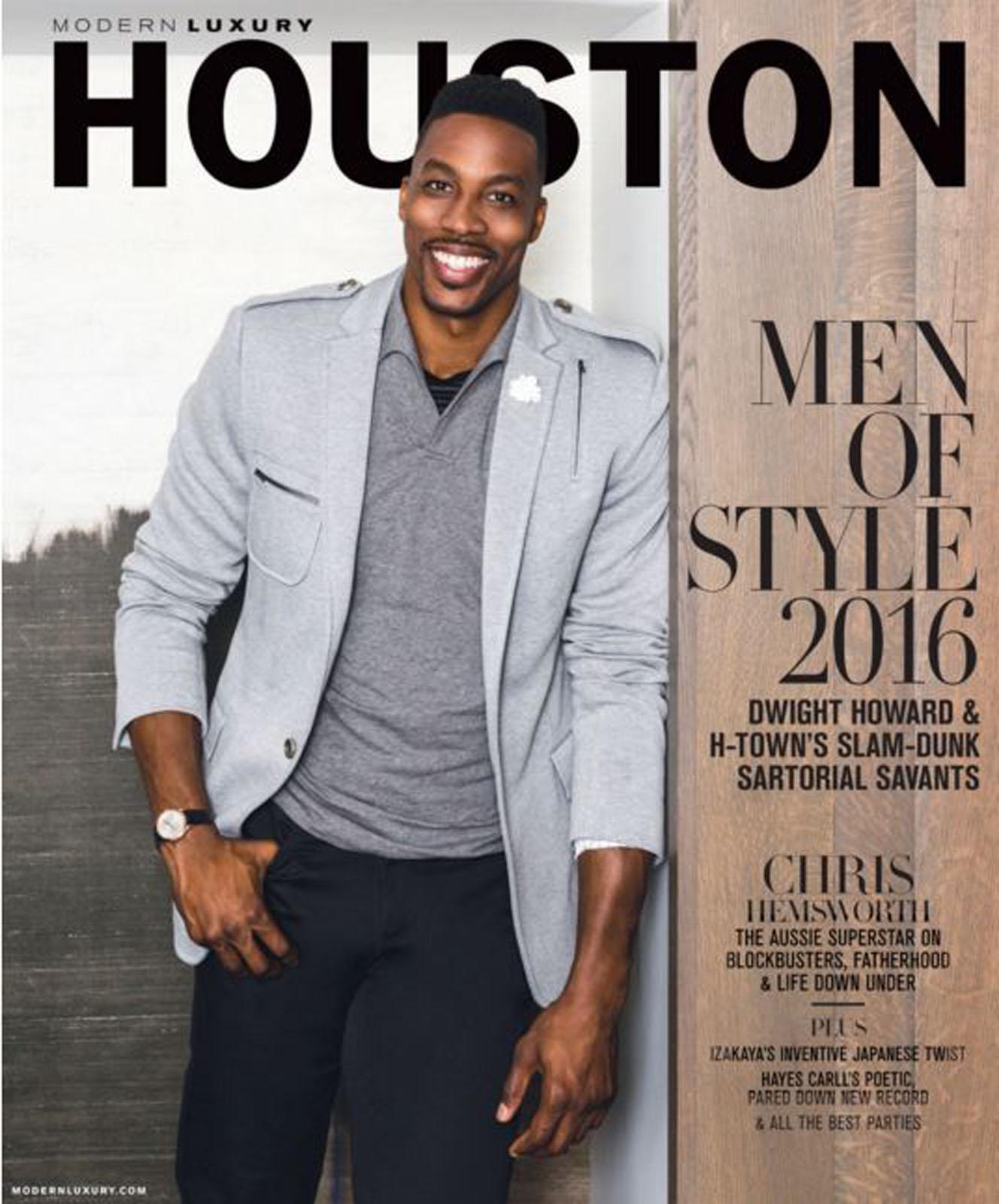 HoustonModern