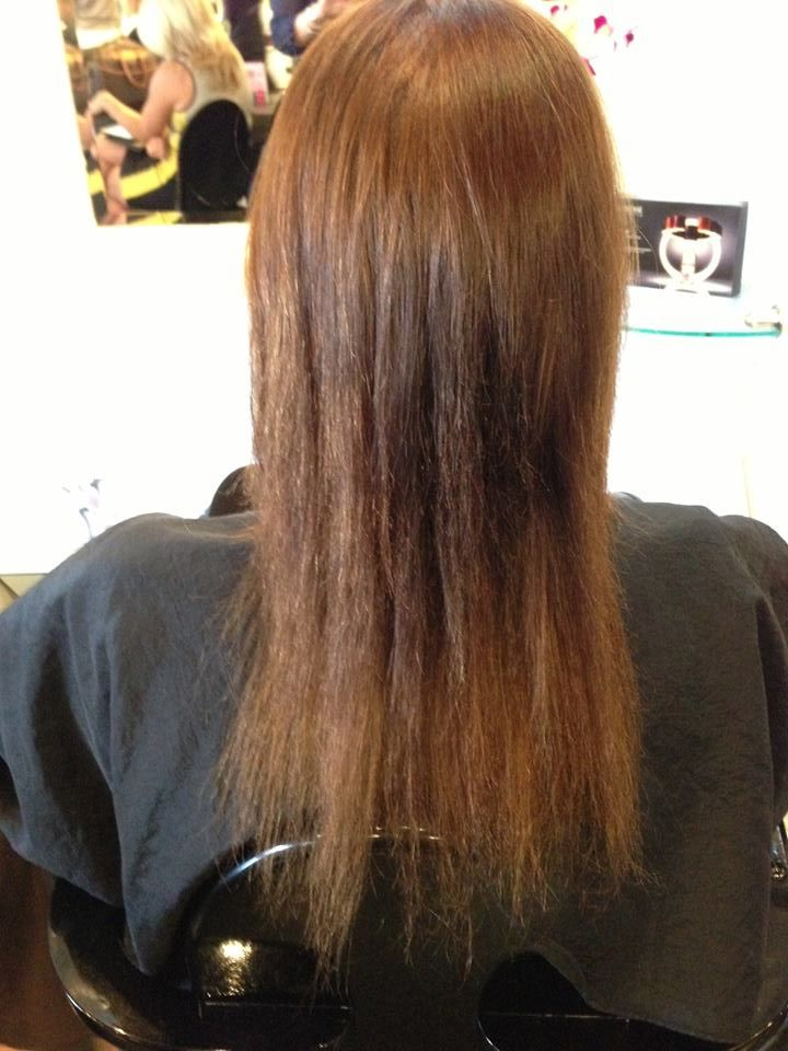 Hair Extensions Houstons Best Hair Salon Therapy Hair Studio