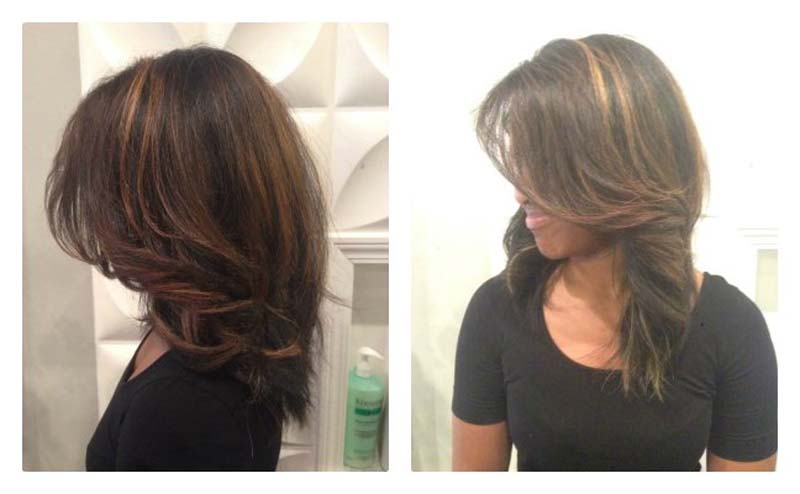 Highlighting Your Hair When Pregnant Gallery Hair Extensions For