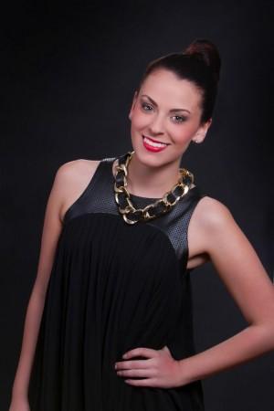 Jahan Telfah Makeup artist Therapy Hair Studio