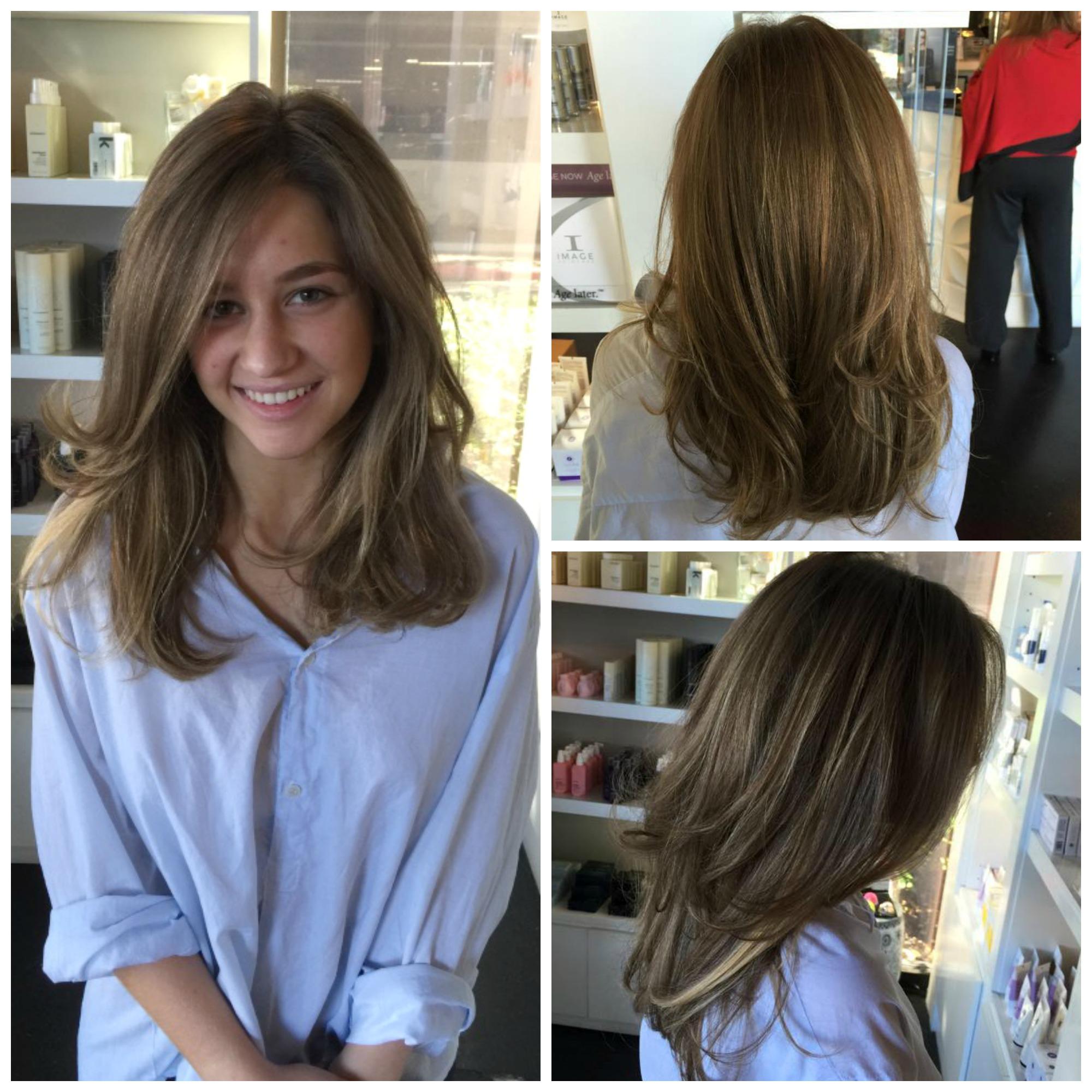 Benefits Of Balayage Therapy Hair Studio